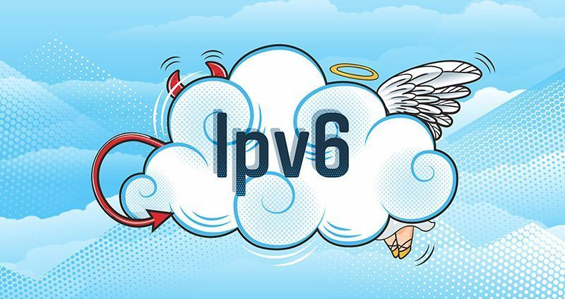 IPv6: New Opportunities, New Risks