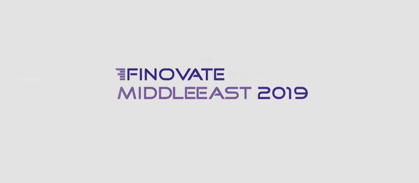Finovate Middle East 2019. Risk Management as a Service prototype demo